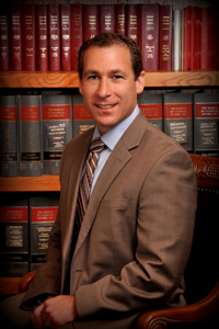 Golden Lawyer Andrew D. Haas